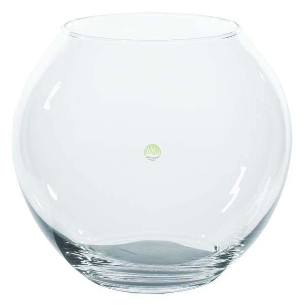 Szklana kula [4l] - wabi kusa/las w słoiku (250437)