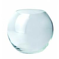Szklana kula [5.5ll] - wabi kusa/las w słoiku (23cm)
