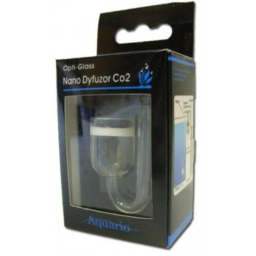 Szklany dyfuzor NANO [20mm]