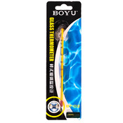 Termometr BOYU Glass Thermometer Expert - szklany z przyssawką