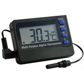 Termometr elektroniczny z alarmem