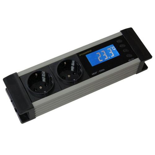 Termostat ThermoControler 2in1 (ogrzewanie / chłodzenie)