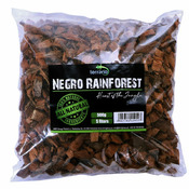 Terrario Negro Rainforest 5l 500g - podłoże zrębki kokosa