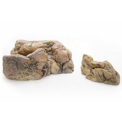 Terrario SunRock Set 3 - zestaw skał do terrarium 90-120cm