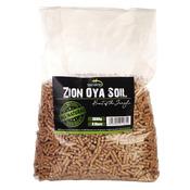 Terrario Zion Oya Soil 5l - podłoże z włókna drewnianego dla żółwi