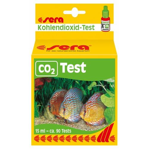 Test CO2 SERA -  indykator CO2 - wskaźnik długoterminowy [15ml]