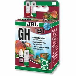 Test GH JBL - twardość ogólna