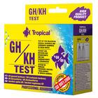 Test GH/KH Tropical (twardość ogólna i węglanowa)