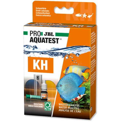 Test JBL KH - twardość węglanowa (PROAqua)