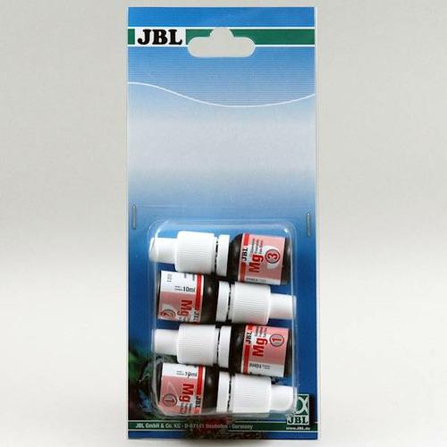 Test JBL Mg (magnez) - uzupełnienie
