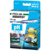 Test JBL pH (7.4-9.0) PROaqua