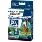 Test JBL ProAqua CO2 / PH [25 szt] - stały test CO2 i pH