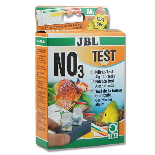 Test NO3 JBL - azotany