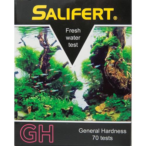 Test SALIFERT Freshwater GH  - na twardość ogólną