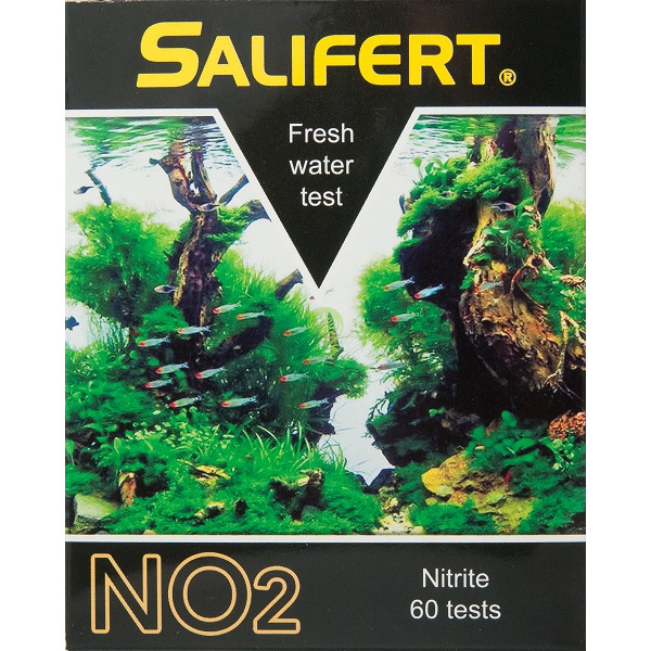 Test SALIFERT Freshwater NO2  - na azotyny