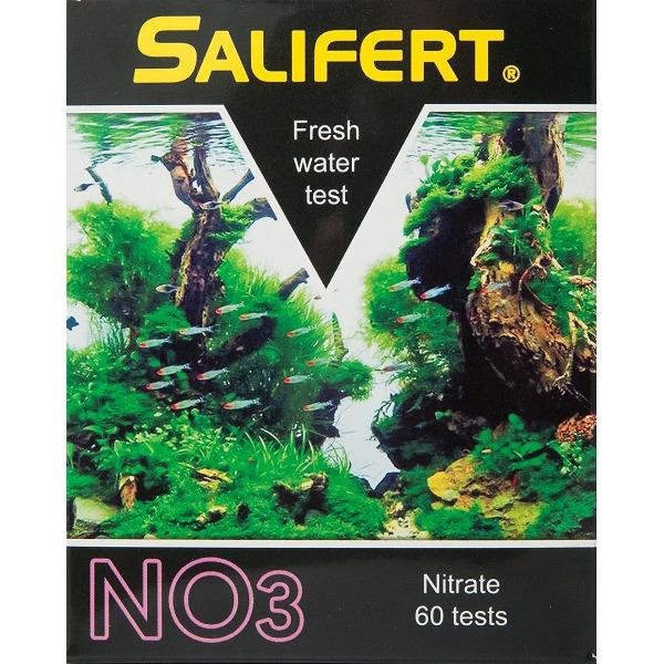 Test SALIFERT Freshwater NO3  - na azotany