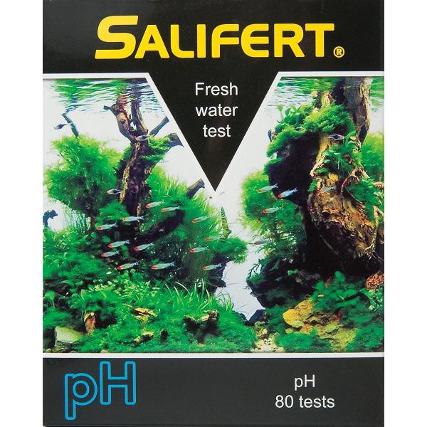 Test SALIFERT Freshwater PH