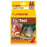 Test SERA Copper test (Cu) - test na miedź [15ml]