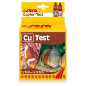 Test SERA Copper test (Cu) - test na miedź [15ml]