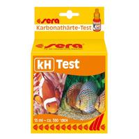 Test SERA KH [15ml] - twardość węglanowa