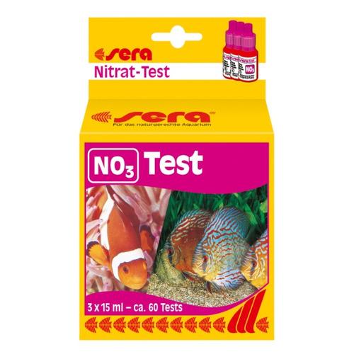 Test SERA nitrat test NO3 - test na azotany [15ml]