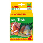TEST Sera nitrit test NO2 - test na azotyny [15ml]