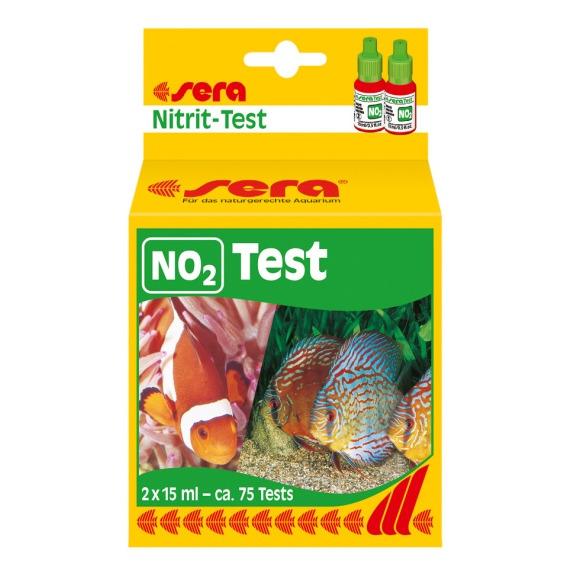 Test SERA NO2 [15ml] - azotyny