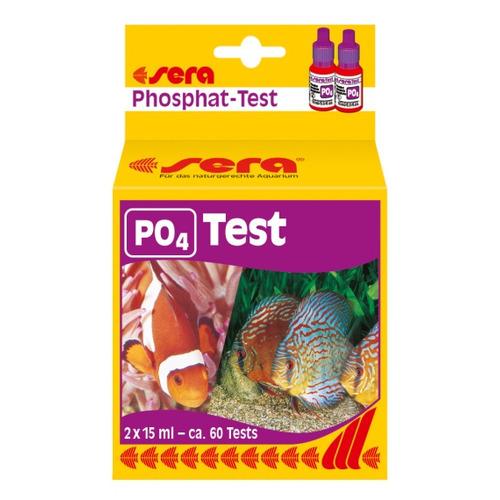 Test SERA PO4 (fosforany)