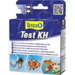 Test Tetra KH - pomiar twardości węglanowej