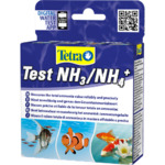 Test TETRA NH3/NH4 (amoniak)