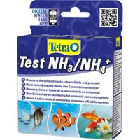 Test Tetra NH3/NH4 - pomiar jonów amonowych i amoniaku