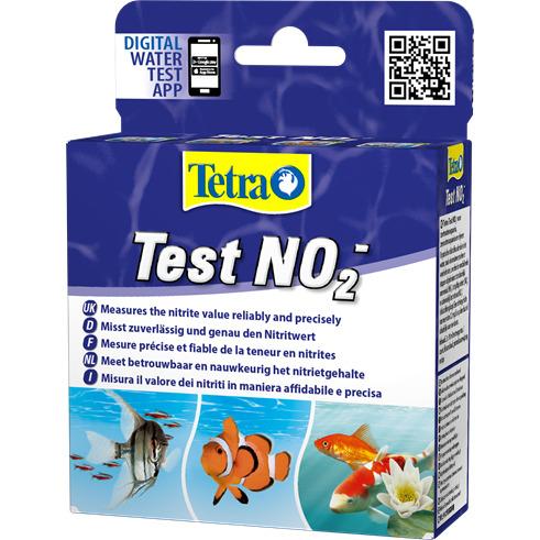 Test TETRA NO2 [2x10ml] - azotyny