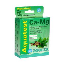 Test ZOOLEK Aquatest Ca i Mg