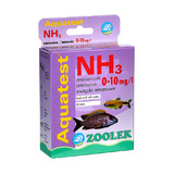 Test ZOOLEK Aquatest NH3