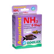 Test ZOOLEK Aquatest NH3