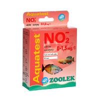 Test ZOOLEK Aquatest NO2 (azotyny)