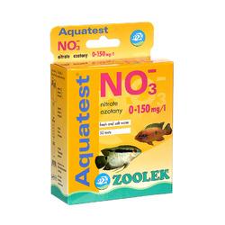Test ZOOLEK Aquatest NO3