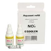 Test ZOOLEK Aquatest NO3 Refill - uzupełnienie