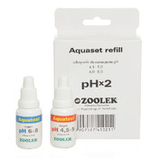 Test ZOOLEK Aquatest pH Refill - uzupełnienie
