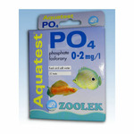 Test ZOOLEK Aquatest PO4