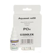 Test ZOOLEK Aquatest PO4 Refill - uzupełnienie