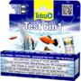 Testy paskowe Tetra 6w1 (pH, GH, KH, NO2, NO3, CL2) - 25 sztuk