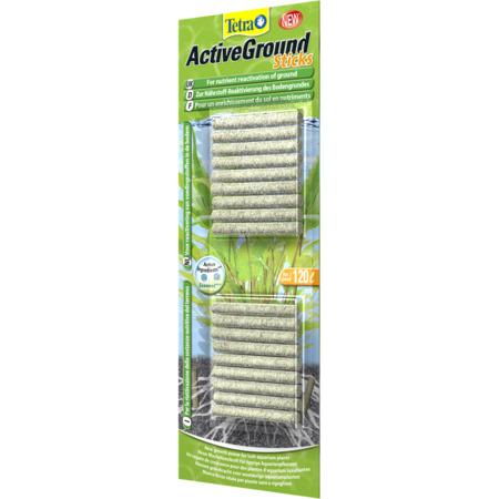 Tetra ActiveGround Sticks [2x9 szt] - nawóz dla roślin