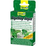 Tetra AlgoStop Depot [12 szt] - tabletki antyglonowe