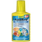 Tetra AquaSafe [30ml] - środek do uzdatniania wody