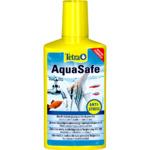 Tetra AquaSafe [500ml] - środek do uzdatniania wody