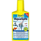 Tetra AquaSafe [500ml] - środek do uzdatniania wody