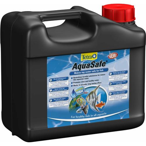 Tetra Aquasafe [5l] - środek do uzdatniania wody