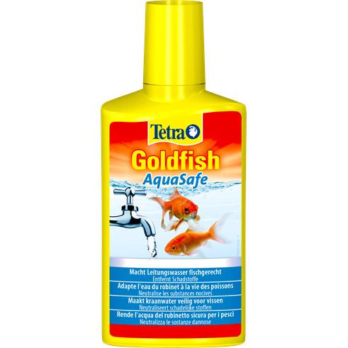 Tetra Aquasafe Goldfish [250ml] - antychlor dla welonów