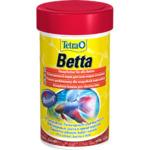 Tetra Betta [100ml] - pokarm dla bojowników